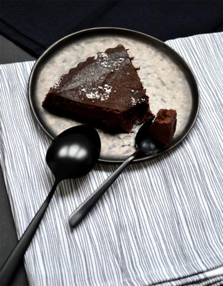 Fanchonnette au chocolat