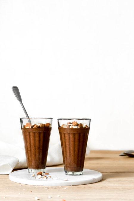 Mousse au chocolat Weight Watchers